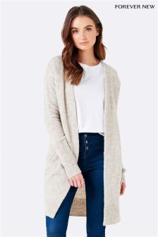 Forever New Knitted Cardigan
