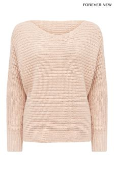 Forever New Off Shoulder Jumper