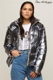 Miss Selfridge Padded Jacket