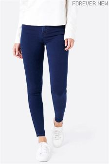 Forever New Mid Rise Skinny Jeans