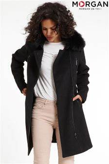 Morgan Smart Coat