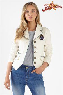Joe Browns Romantic Summer Jacket