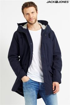 Kurtka parka Jack & Jones Originals