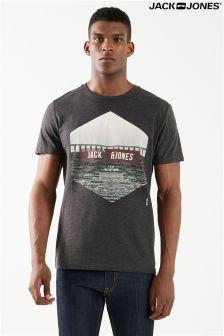 Jack & Jones Core Crew Neck T-Shirt