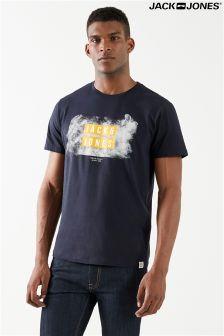 Jack & Jones Crew Neck T-Shirt