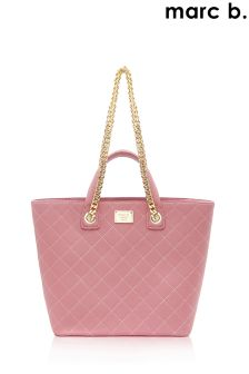 Marc B Summer Shopper Bag