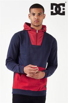 Куртка контрастной расцветки DC