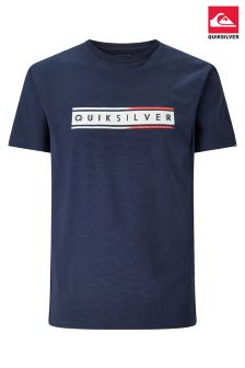Quiksilver Classic Daily Surf T-Shirt