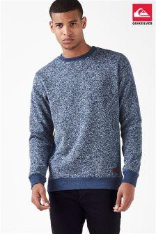 Quiksilver Fleece Sweatshirt