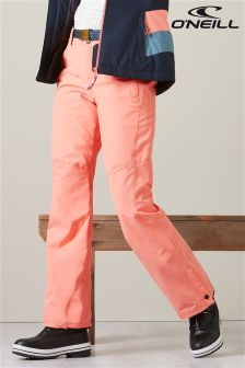 O'Neill Snow Ski Slim Fit Trousers