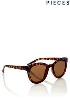 Pieces Linda Sunglasses