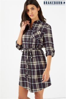Brakeburn Shirt Dress