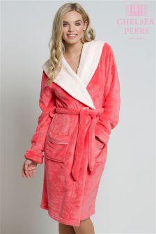 Chelsea Peers Fleece Dressing Gown