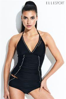 Elle Sport Tankini Set