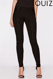 Quiz Skinny Trousers