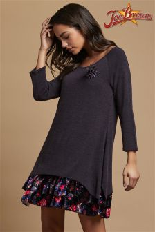 Joe Browns Flirty Velvet Tunic