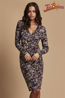 Joe Browns Passionate Floral Dress