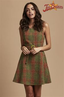 Joe Browns Wild Thing Check Dress