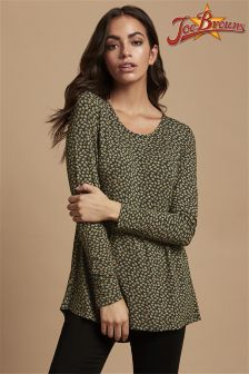 Joe Browns Free Flowing Autumn Top