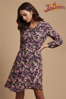 Joe Browns Long Sleeve Autumn Dress