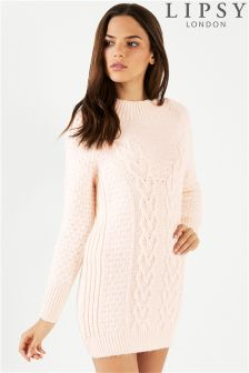 Lipsy Cable Tunic