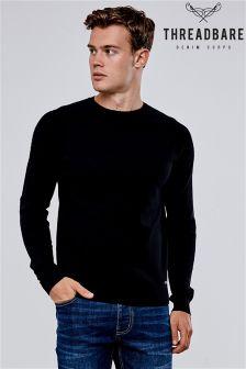 Threadbare Knitted Jumper