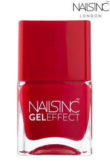 Nails Inc Gel Effect St James Nail Polish