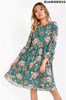 Sukienka Glamorous w motywy kwiatowe