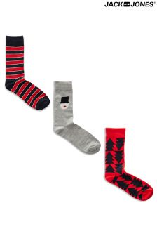 Jack & Jones Socks Gift Box