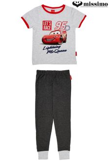 Missimo Disney Cars Marl PJ Set