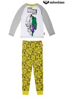 Пижамный комплект Missimo Boys Marvel