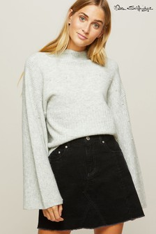 Miss Selfridge Pearl Jumper