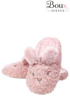Boux Avenue Bunny Slippers