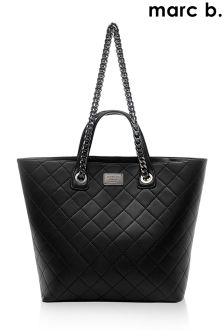 Marc B Classic Shopper Bag