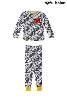 Missimo Boys Mickey Mouse Pyjama Set