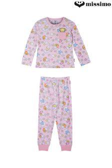 Пижамный комплект с рисунком Missimo Miffy