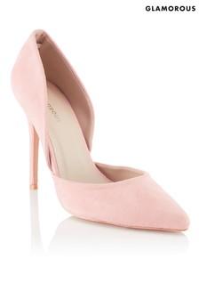 حذاء بكعب عالي من Glamorous