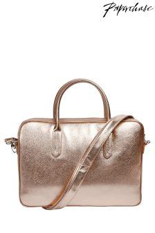 Paperchase Laptop Bag