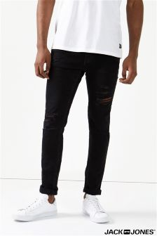 Jack & Jones Denim Ripped Jeans