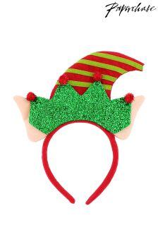 Opaska na głowę Paperchase Elf