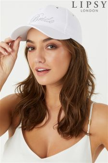 Lipsy Bride Hat