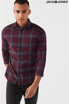 Jack & Jones Originals Long Sleeve Shirt