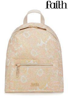 Faith Brocade Backpack