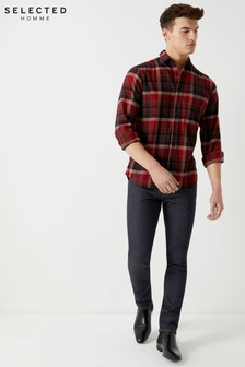 Selected Homme Slim Fit Jeans