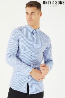 Only & Sons Striped Shirt