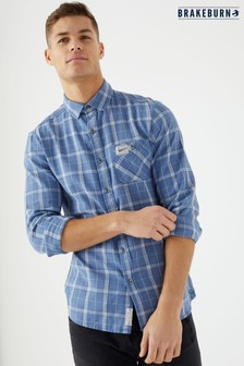 Brakeburn Check Shirt
