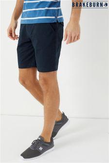 Brakeburn Washed Chino Shorts