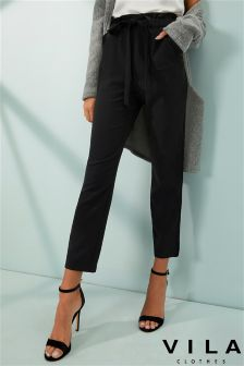 Vila Tailored Trousers