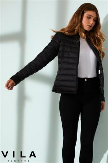 Vila Padded Jacket