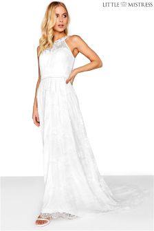 Koronkowa suknia ślubna Little Mistress